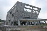 基隆国立海洋科技博物馆