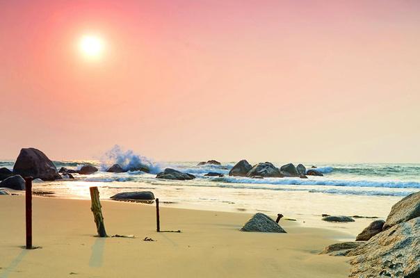 香水湾旅游图片