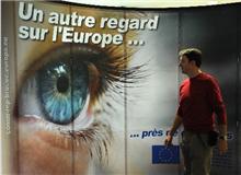 欧盟开放日(EU Open Doors)