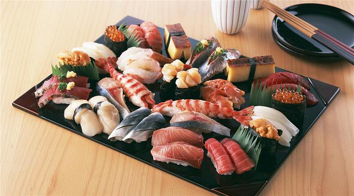 寿司旅游图片