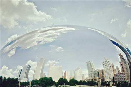 芝加哥经典一日游