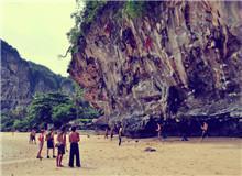 甲米石与火国际竞赛