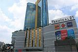 Terminal 21 商城