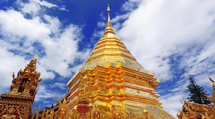 双龙寺旅游图片