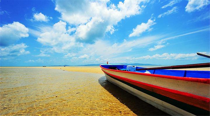 查汶海滩旅游图片