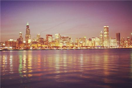 芝加哥非凡魅力两日游