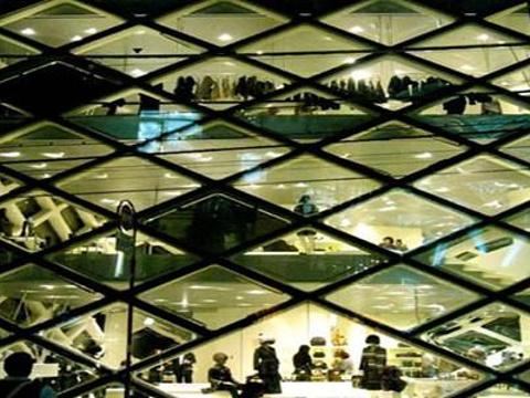 Prada青山旗舰店旅游景点图片