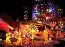 安达曼节 Boek Fa Andaman Festival