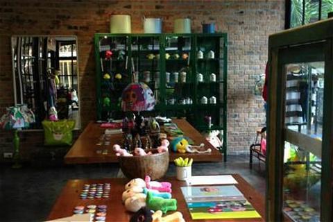 Dom Shop 创意店