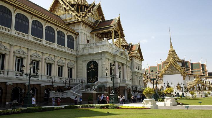 大皇宫旅游图片