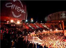 罗马国际电影节