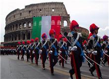 国庆节(Festa della Repubblica)