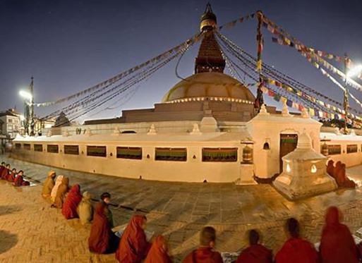 藏历新年 Lhosa