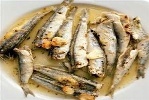 醋渍沙丁鱼