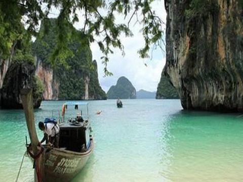 洪岛泄湖旅游景点图片