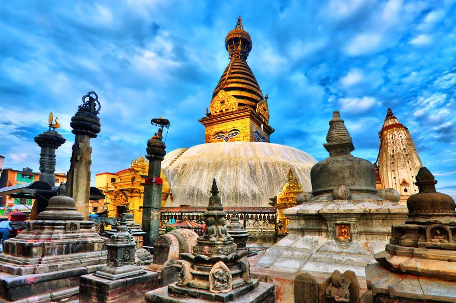 寺庙风情两日游