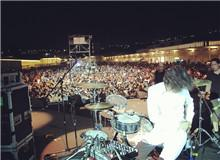 奈阿波利节(Neapolis Festival)