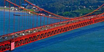 旧金山精华景点二日游