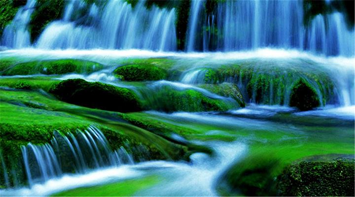 潭瀑峡旅游图片