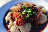 江口米豆腐