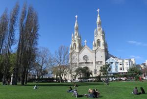 圣彼得保罗教堂