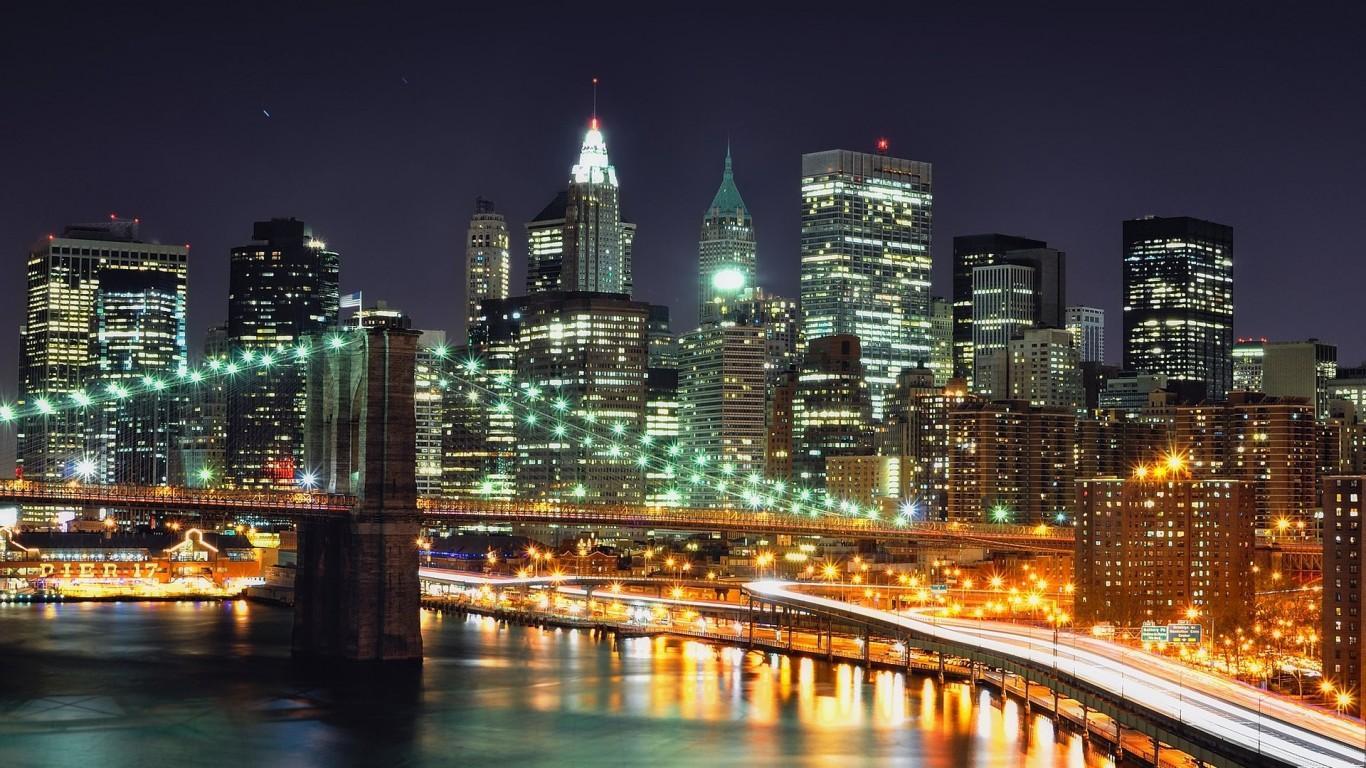 纽约非凡4日游