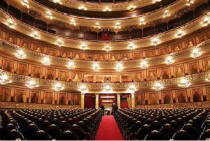 哥伦布歌剧院