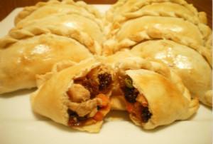 大饺子(Empanada)