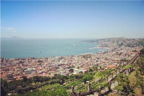 那不勒斯旅游景点图片