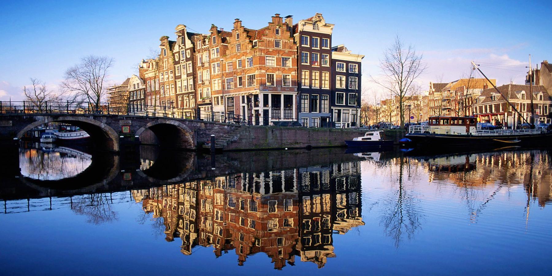 阿姆斯特丹完美一日游