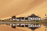 巴丹吉林庙
