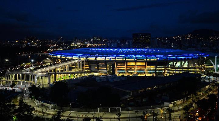 马拉卡纳球场旅游图片