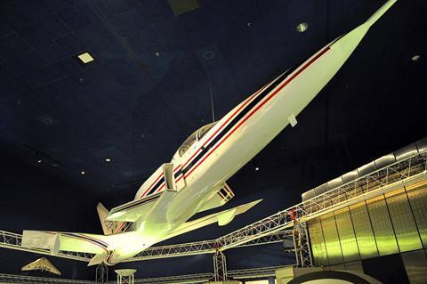 国家航空航天博物馆