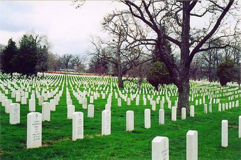 阿灵顿公墓