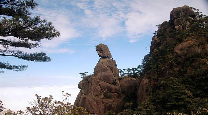 司春女神旅游图片