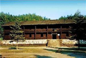 小井红军医院