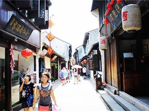 贞丰街旅游景点图片