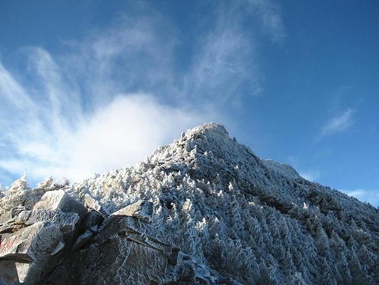 冰川奇石旅游图片
