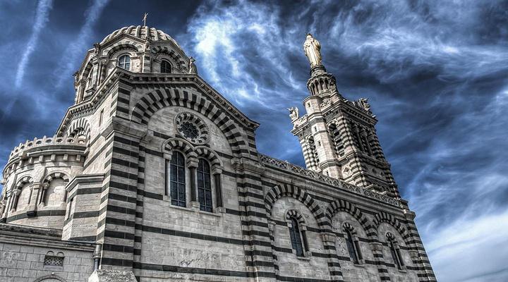 圣母大教堂旅游图片