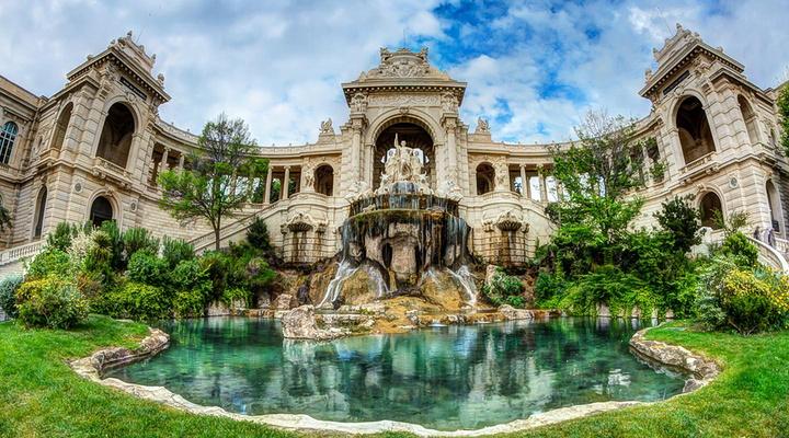 隆尚宫旅游图片