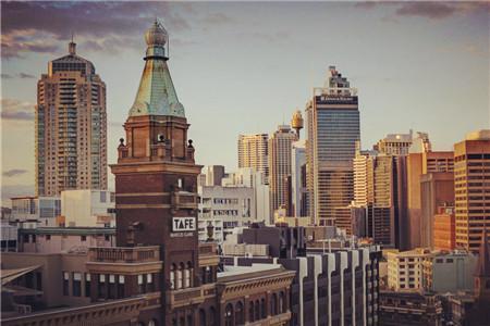 悉尼特色3日线路