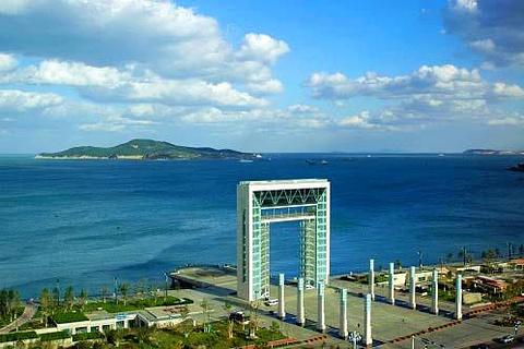 威海旅游景点图片