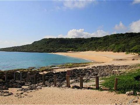砂岛生态保护区旅游景点图片
