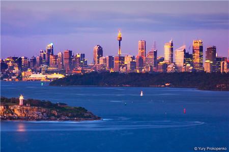 悉尼完美一日游