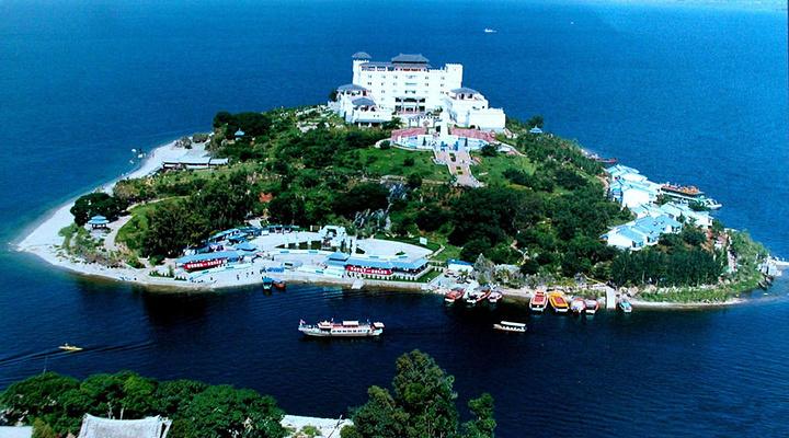 南诏风情岛旅游图片