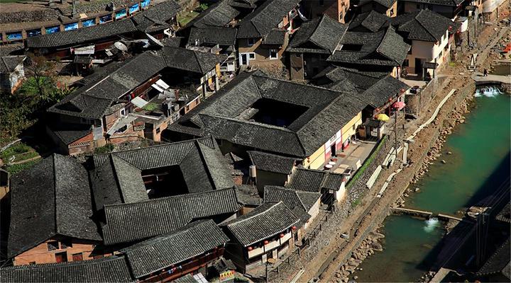 塔下村旅游图片