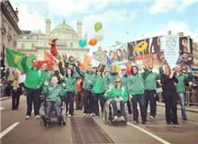 北爱尔兰国庆日 St. Patrick's Day