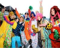 冬季嘉年华 Queenstown Winter Festival