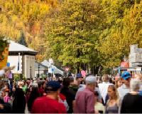金秋箭镇嘉年华 Arrowtown Autumn Festival
