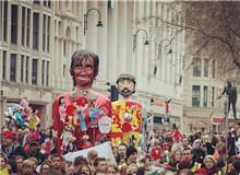 威尔士国庆日 St. David's Day